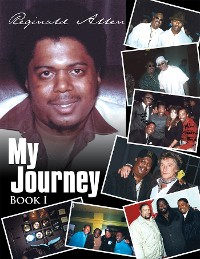 Cover My Journey Book I
