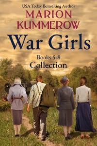 Cover War Girls Box Set