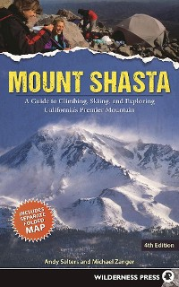 Cover Mount Shasta
