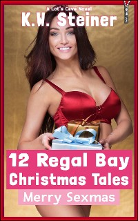 Cover 12 Regal Bay Christmas Tales