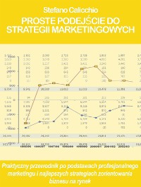 Cover Proste podejście do strategii marketingowych