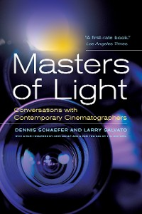 Cover Masters of Light