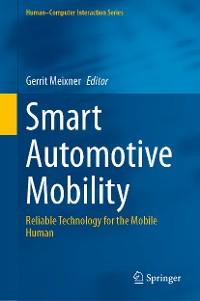 Cover Smart Automotive Mobility