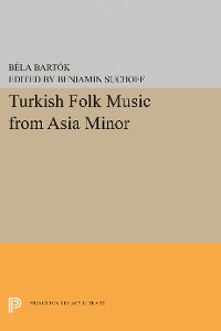 Cover Turkish Folk Music from Asia Minor