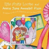 Cover Rita Anita Louise and Annie Jane Aweebit Plain