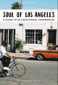 Cover Soul of Los Angeles