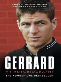 Cover Gerrard
