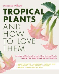 Cover Tropical Plants and How to Love Them
