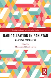Cover Radicalization in Pakistan