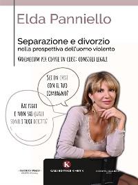 Cover Separazione e divorzio nella prospettiva dell'uomo violento