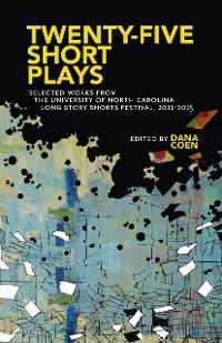 Cover Twenty-Five Short Plays