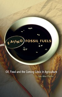Cover Eating Fossil Fuels