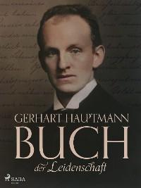 Cover Buch der Leidenschaft
