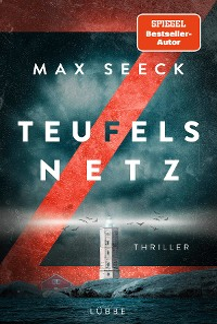 Cover Teufelsnetz