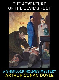 Cover The Adventure of the Devil's Foot