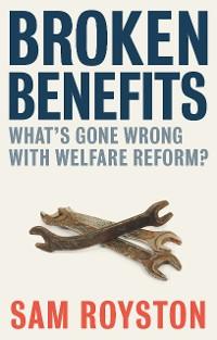 Cover Broken Benefits