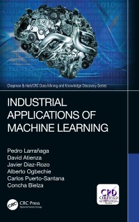 Cover Industrial Applications of Machine Learning