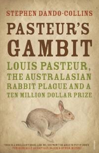 Cover Pasteur's Gambit