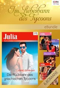 Cover Im Liebesbann des Tycoons