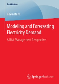 Cover Modeling and Forecasting Electricity Demand
