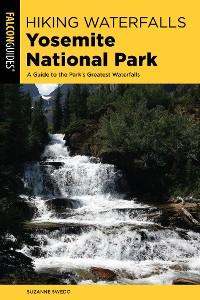 Cover Hiking Waterfalls Yosemite National Park