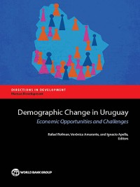 Cover Demographic Change in Uruguay