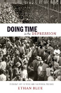 Cover Doing Time in the Depression