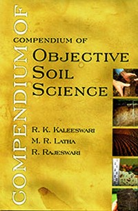 Cover Compendium of Objective Soil Science