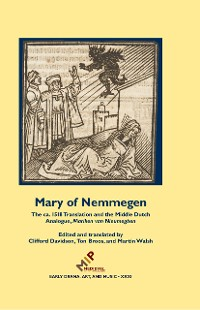 Cover Mary of Nemmegen