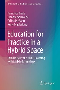 Cover Education for Practice in a Hybrid Space