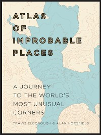 Cover Atlas of Improbable Places