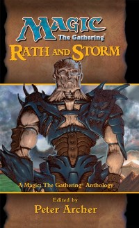 Cover Rath and Storm