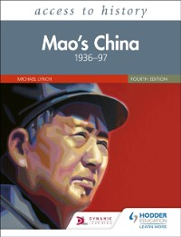 Cover Access to History: Mao's China 1936 97 Fourth Edition