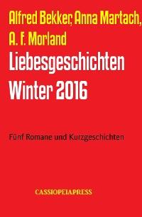 Cover Liebesgeschichten Winter 2016