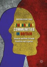 Cover Zimbabwean Communities in Britain