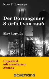 Cover Der Dormagener Störfall von 1996