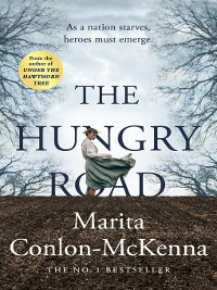 Cover The Hungry Road