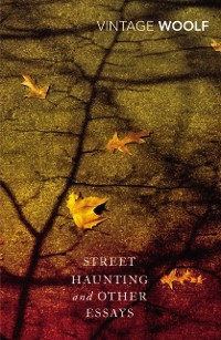 Cover Street Haunting and Other Essays