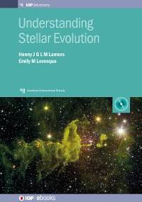 Cover Understanding Stellar Evolution