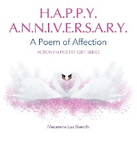 Cover Happy Anniversary