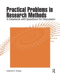 Cover Practical Problems in Research Methods