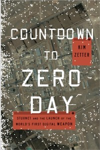 Cover Countdown to Zero Day