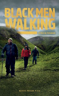 Cover Black Men Walking