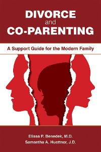 Cover Divorce and Co-parenting