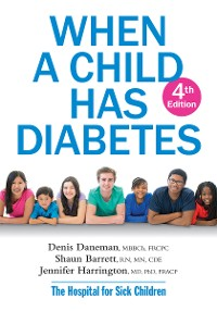 Cover When A Child Has Diabetes