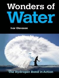 Cover Wonders of Water