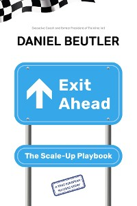 Cover Exit Ahead
