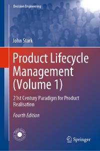 Cover Product Lifecycle Management (Volume 1)