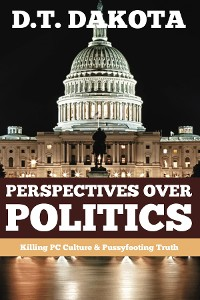Cover Perspectives Over Politics
