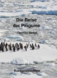 Cover Die Reise der Pinguine